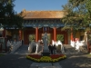 Beijing, Temple of Confucius