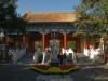 Beijing, Temple of Confucius