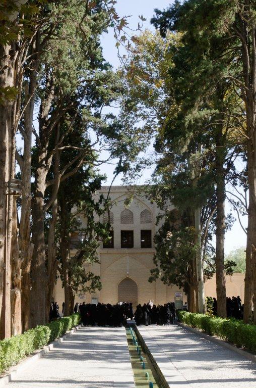 Kashan Fin-garden