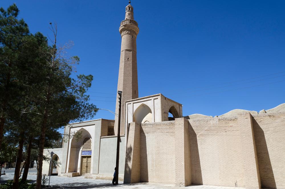 Nayin Jame mosque