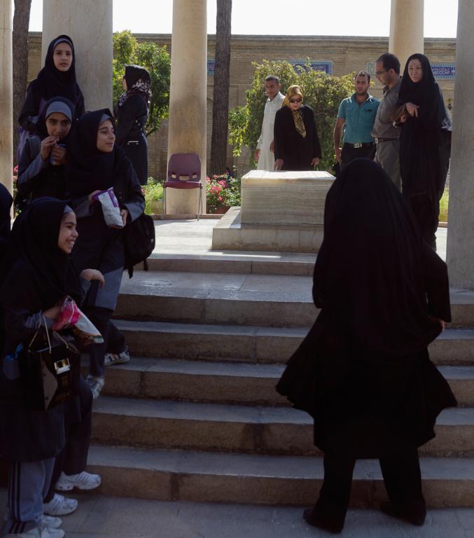 Shiraz, Hafez