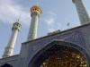 Qom. Fatima Masumeh Shrine