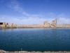 Pasargad krater meer